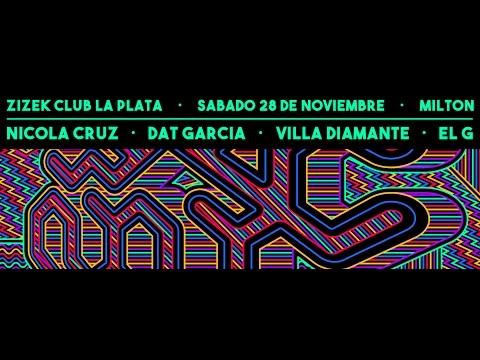 Zizek Club La Plata Vol. 1
