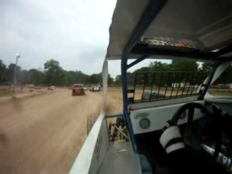Blanket Hill 6-19-11 GoPro Cam Mod Lite Feature