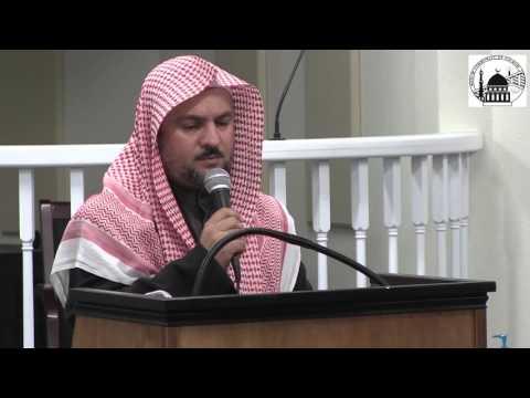 Quran Recitation - Shaikh Sherzad Tahir