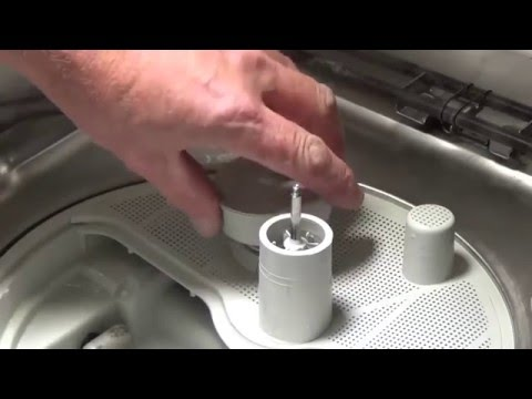 Ремонт посудомоечной машины Indesit IDL 40