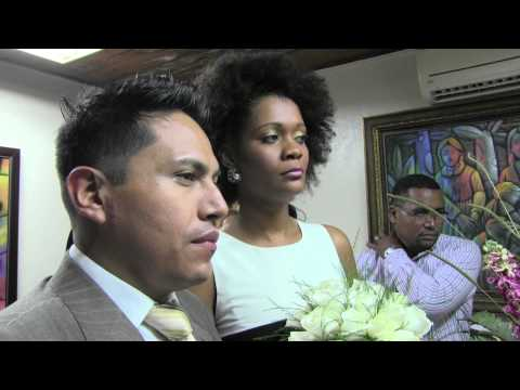 Boda Fernando - República Dominicana