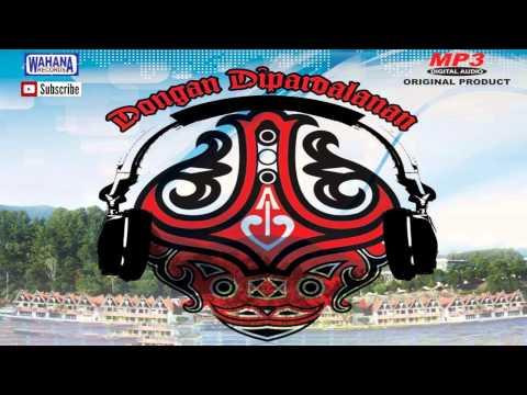 Lagu Batak Populer | Husiphon Tu Alogo - Somasi Trio