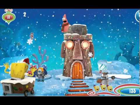It's a SpongeBob Christmas - YouTube