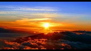 Sunrise - Techno dream trance