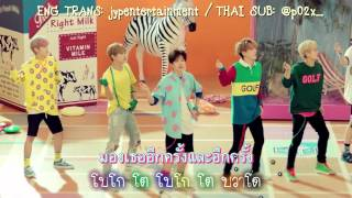 [KARAOKE/THAISUB] GOT7 _ Just Right(딱좋아)