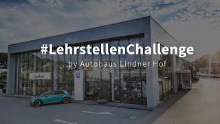 Autohaus Lindner Hof - AMS Salzburg Lehrstellen Challenge 2021