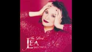 Lea Salonga - Lea... In Love (1999)