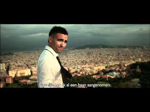 Rabat - Official Trailer [HD] (NL)