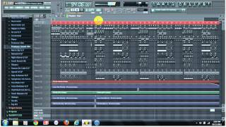 Juicy J Bandz a Make Her Dance Instrumental FL Studio Remake + FLP Download