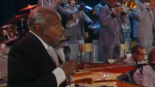 Count basie & his orch. - one o