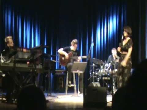 Akademia Muzyczna w Katowicach – Wydział Jazzu – Zebra – Agnieszka Musiał. Dyplom licencjacki. Katowice 2011