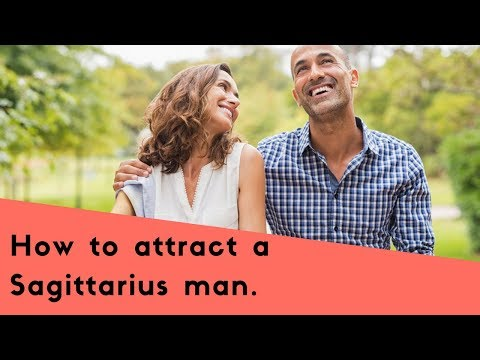 How To Attract A Sagittarius Man: Seduction Tips Revealed