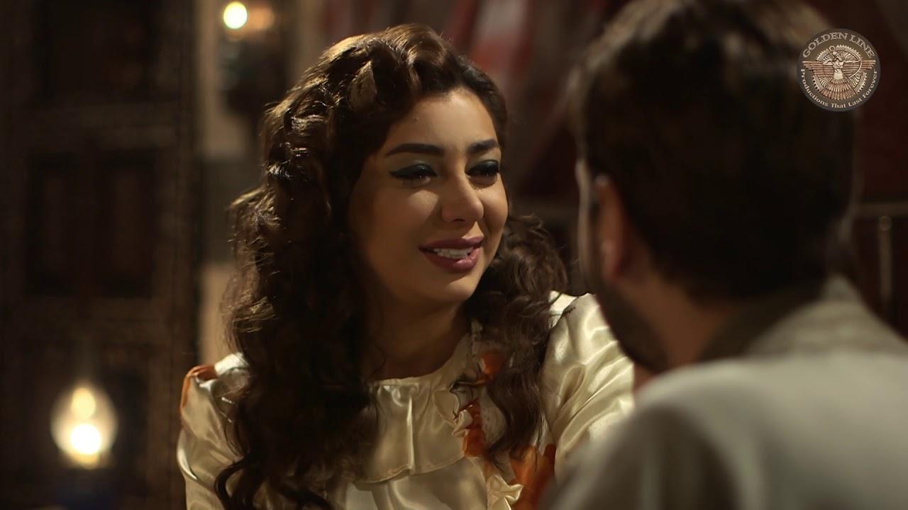 مسلسل سلاسل ذهب ـ الحلقة 37 السابعة والثلاثون  كاملة | Salasel Dahab - HD