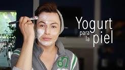 hqdefault - Yogurt Es Bueno Para El Acne