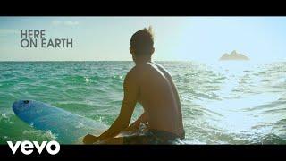 Tim McGraw - Here On Earth (Lyric Video) YouTube Videos
