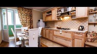 Прекрасные апартаменты в Борисполе/Grace Apartments(Впечатление об арендованой квартире в Борисполе. Описание квартир на сайте Grace Apartments http://bpapartment.com/