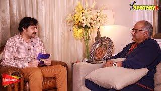 Boney Kapoor Breaks His Silence On Sridevi, Janhvi, Arjun | Exclusive