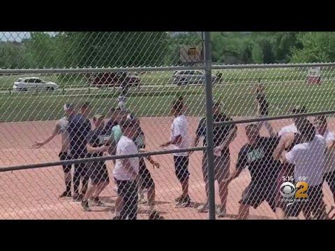 Steve Knoll - Jackasses of the Week:  Little League Parents in Lakewood, Colorado