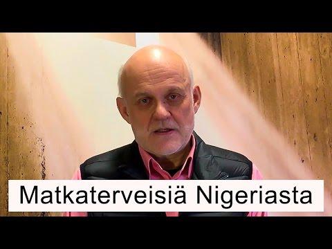Nigerian suku puoli video
