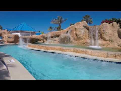 Bahamas Honeymoon - Melia Resort