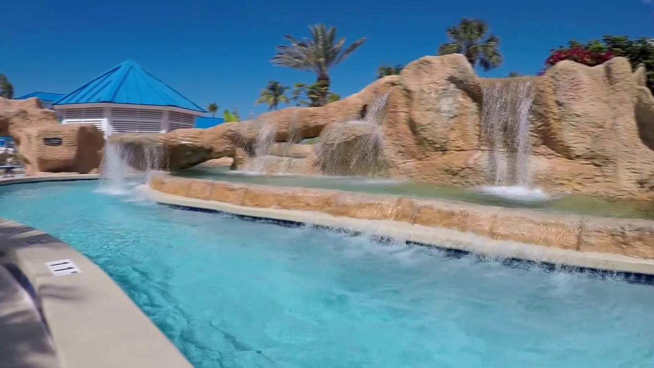 Resort Honeymoon Bahamas