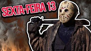 Jason Não Gosta da Primavera - Friday the 13th