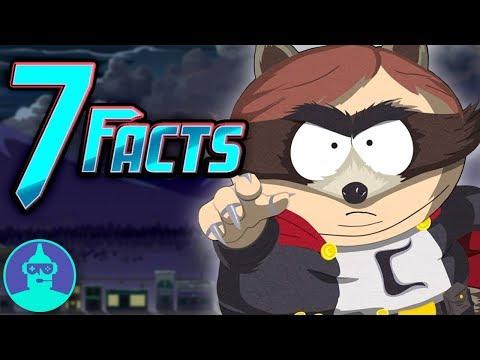 7 South Park: The Fractured But Whole Facts You Should Know!!!   The Leaderboard