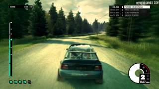 DiRT3 -  PC - BJ