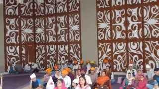 Guru Nanak Darbar Dubai Sikh Gurdwara