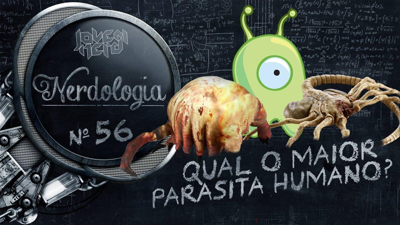 A paraziták evolúciós ökológiája