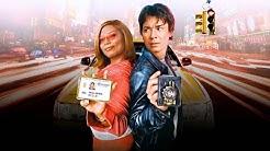 New York Taxi - Trailer Deutsch 1080p HD