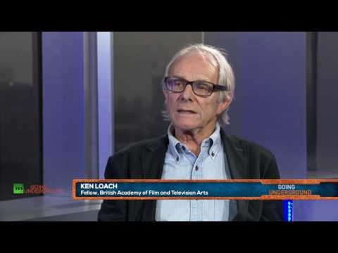 Ken Loach on Reflecting Tory Cruelty, and Social Cleansing in Sturgeon's Constituency (EP 407)
