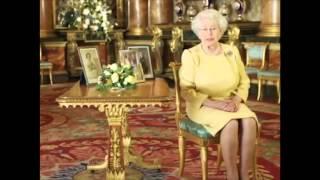 Confessions of Queen Elizabeth II