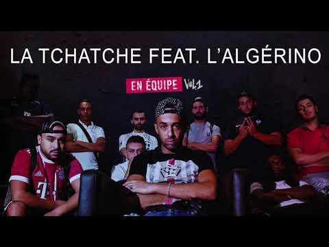 Naps - La Tchatche Ft. L'Algérino (Audio Officiel)