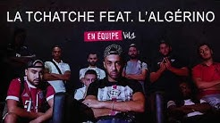 Naps - La Tchatche Ft. L'Algérino (Audio Officiel)