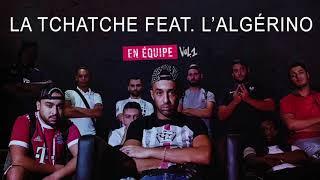 Naps - La Tchatche Ft. L'Algérino - Audio Officiel thumbnail