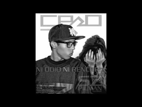 Cpro - Ni Odio Ni Rencor ( Szpilman Records)