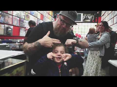 RECORD STORE DAY 2018 @ BEATDISC RECORDS, PARRAMATTA