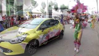 Parade de Kourou