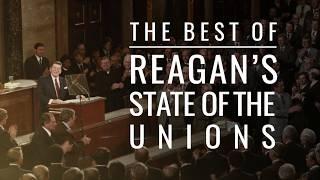 The Best Of President Reagan