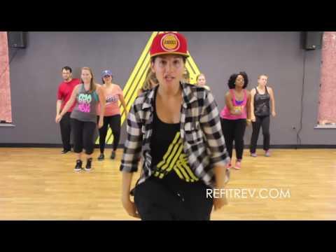 REFIT® Revolution   Shake It Off  Taylor Swift