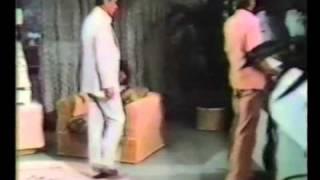 William Holden on Tonight Show 1980 clip2