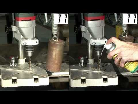 Stainlesscut: Extreme pressure cutting lubricant