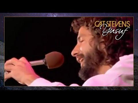 Yusuf / Cat Stevens – Majikat - Earth Tour 1976 (Full Concert)