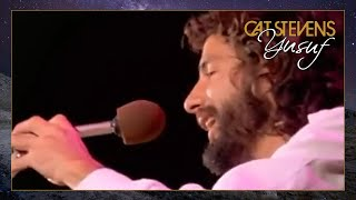 Yusuf / Cat Stevens – Majikat - Earth Tour 1976 (Full Concert) YouTube Videos