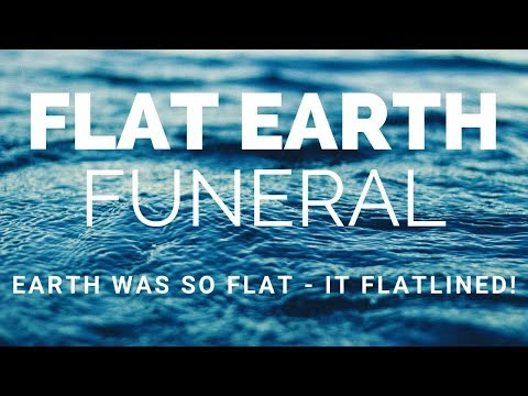 Sunday Skeptics Show - Earth So Flat It Flat Lined - Team Skeptic and Friends thumbnail