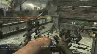 How to level up fast in cod 5 multiplayer