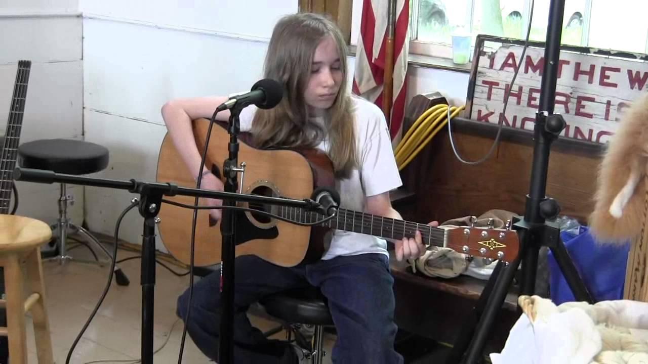 "Download Sawyer Fredericks- Original song ""Not My Girl"""