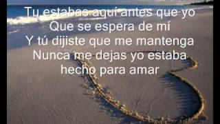 Toby Mac-Made to love Sub español