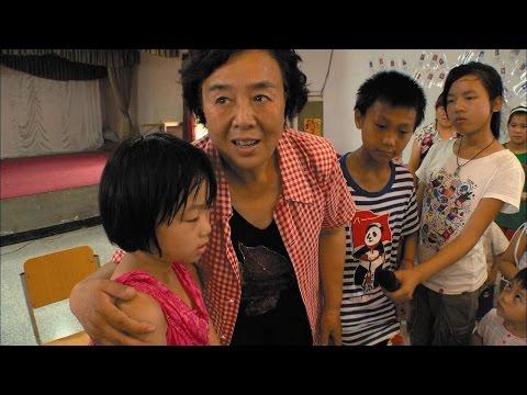 Hijos de la vergüenza - China